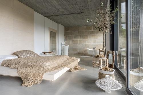 villa de luxe a vendre Saint Jean Cap Ferrat
