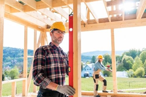 construire sa maison en ossature bois par LM Architectura