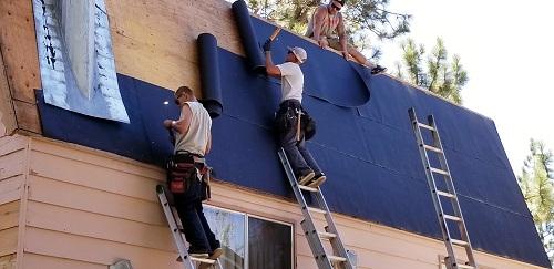 professionnels de la toiture à Marseille
