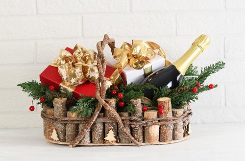 offrir un coffret-cadeau