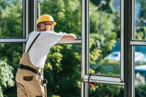 Réaliser un projet d'installation de fenêtre à Annemasse