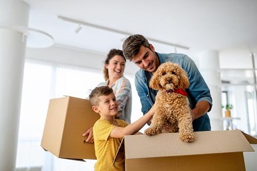 assurer un déménagement pas cher à Paris