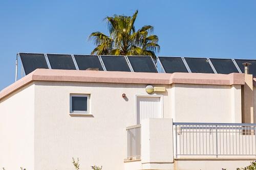Autoconsommation avec panneaux solaires à Aix-en-Provence